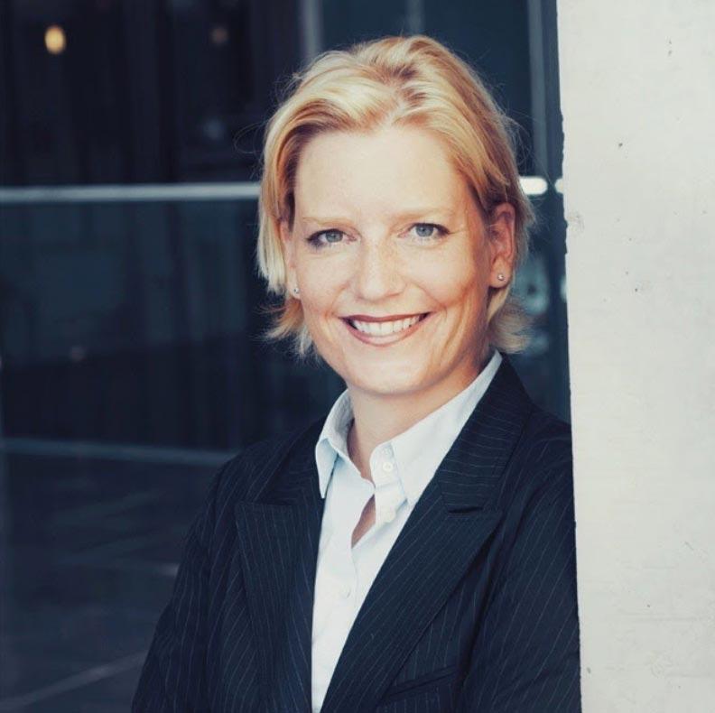 Nicole Grigat